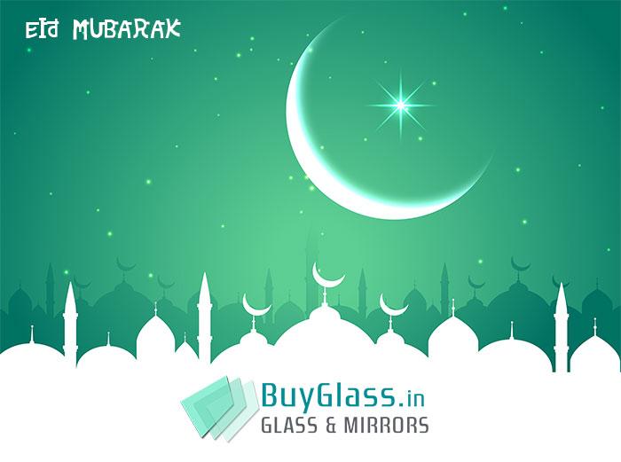 Eid Mubarak - Discount offer