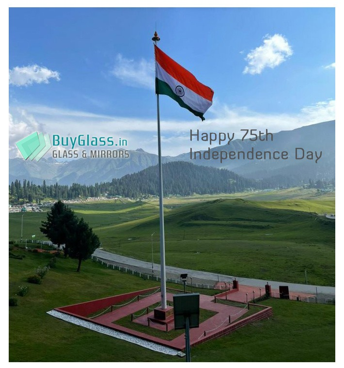 75th Independence day special discount offer