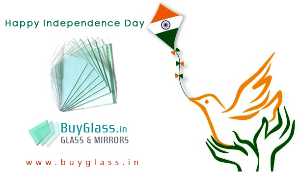 Independence day Greetings - Special Offer on 15-August