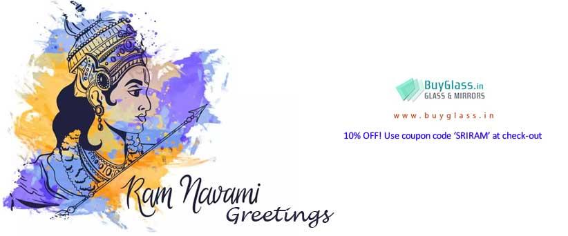 Ram Navami - Special discount offer 2021